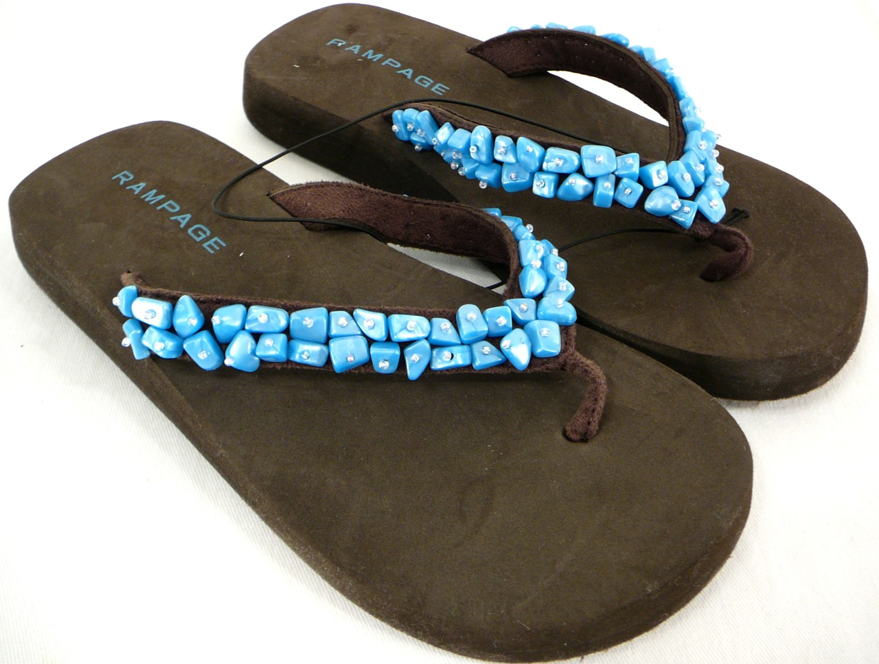 It s flip flop time give yourself a french pedicure at for What does it mean to flip a house