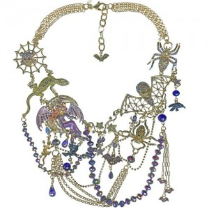 kirks folly moon diva couture necklace